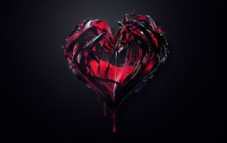 LOVE LOVE LOVE av Mike Bartlett