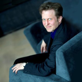 Mats Larsson Gothe