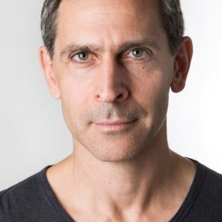 DANIEL GOLDMANN