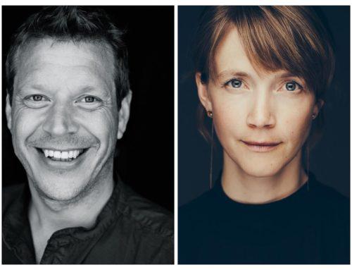 Nyheter från två viktiga danska dramatiker