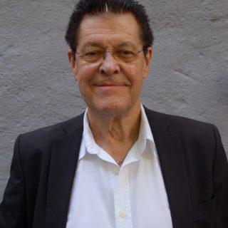 Georg Jojje Wadenius