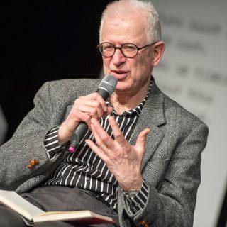 Professor Lars Kleberg