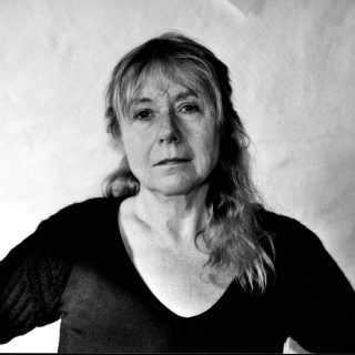 Margareta Garpe