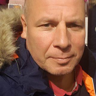 Peter Lidbeck